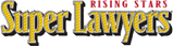 Rising Stars Super Lawyers
